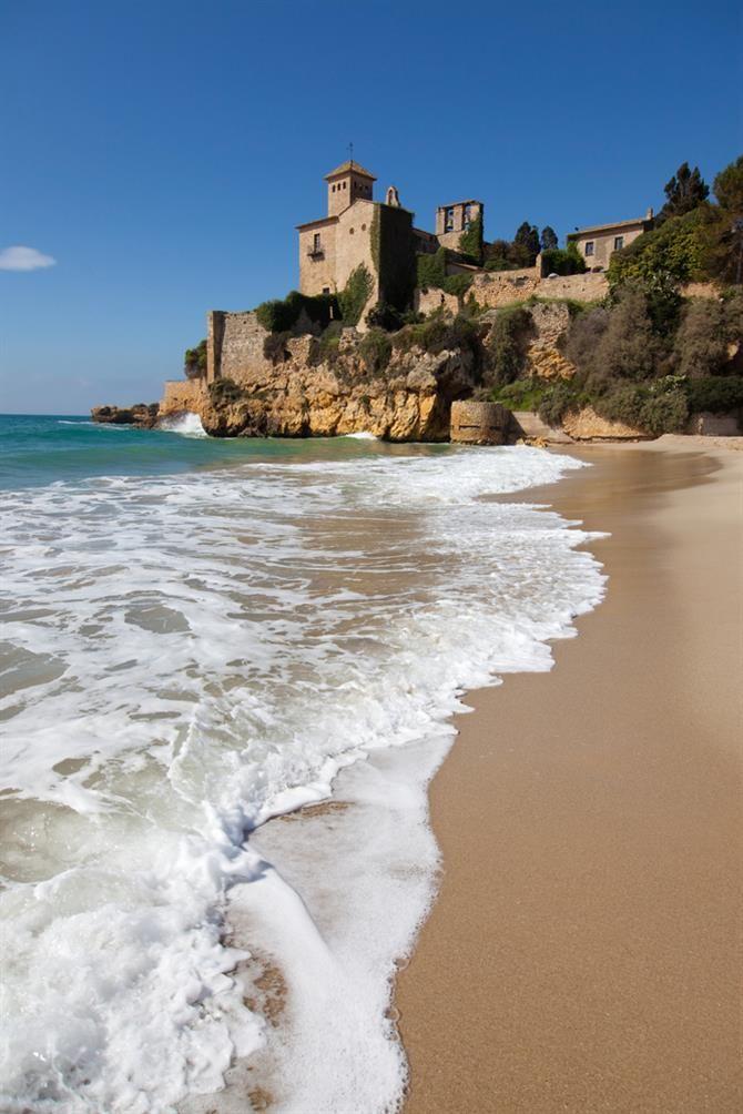 Tamarit, Tarragone, Costa Dorada - Catalogne (Espagne)