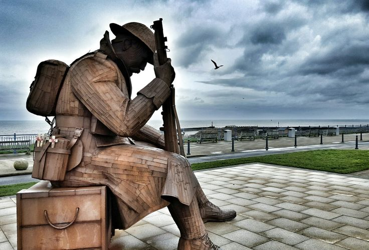 Tommy. Seaham. County Durham.