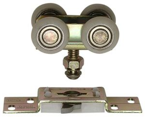 Pocket Door Rollers INCLUDING NATIONAL