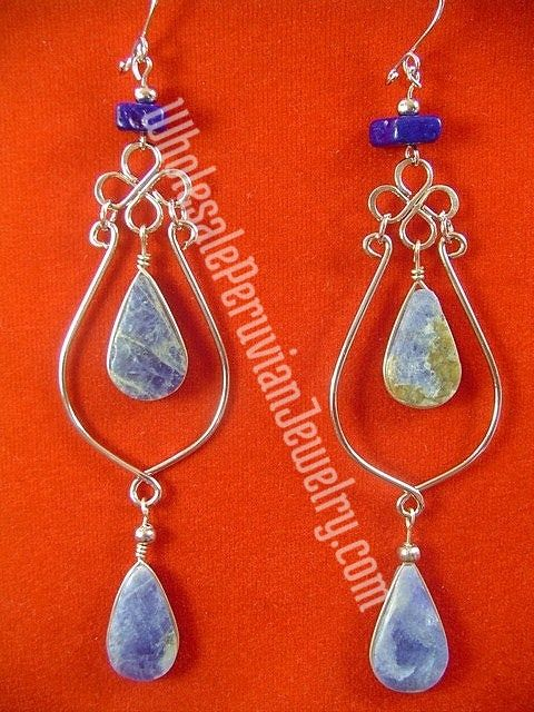 1000 Images About Earrings Wholesale Peruvian Jewelry