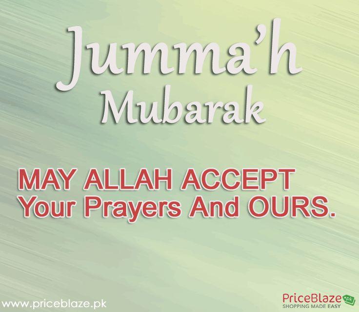 Get ready for #Jummah prayers. #JummahMubarak #FridayQuote #QOTD #friday #jummah #Islamicquote #priceblazepk visit: priceblaze.pk