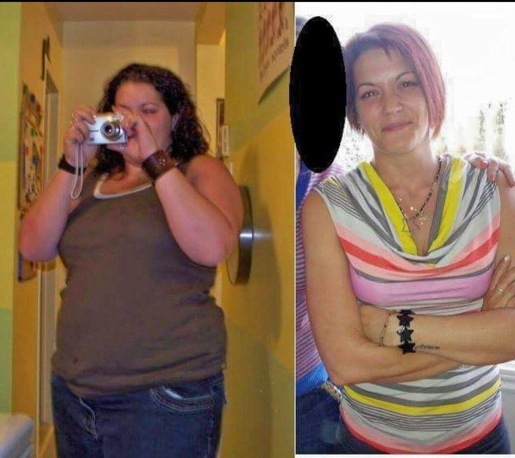 Marie-Claude a perdu 110 lb par elle-même en faisant les DVD d'exercice de Karine Larose et en cuisinant des recettes des livres Zéro Diète et 10-4!