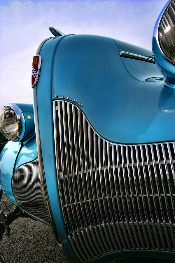 1939 Buick Eight #Classic #Car repinned by #carpoos.com