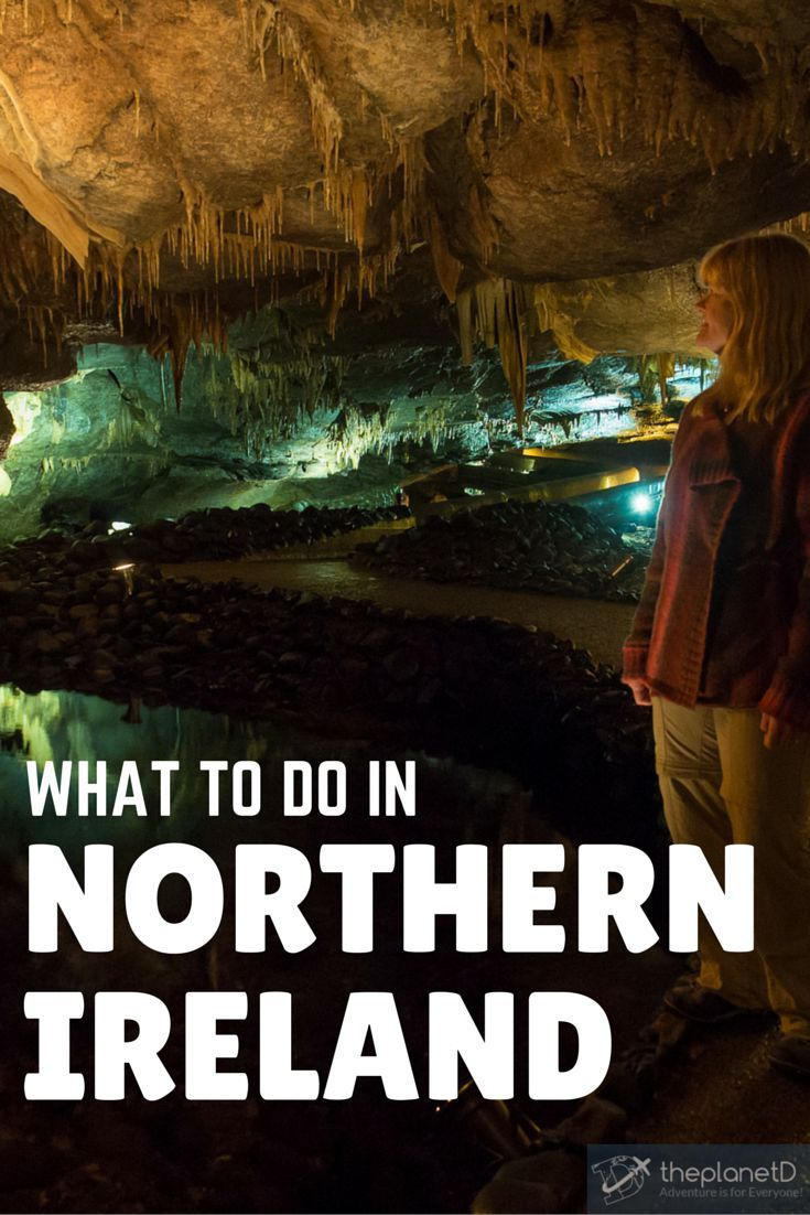 Marble Arch Caves Global GeoPark, Northern Ireland | The Planet D: Adventure Travel Blog