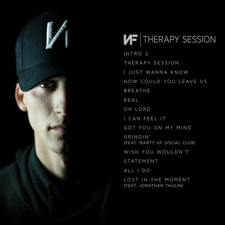 Therapy Session Tour  April