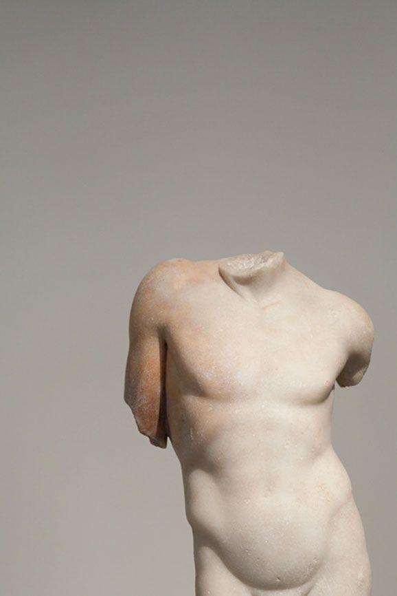 : Sculpture Details, Marbles Torso, Stones Statues, Angel Gil, Art Inspiration, Greek Torso, Greek Marbles, Art Great, Sculpture Torso