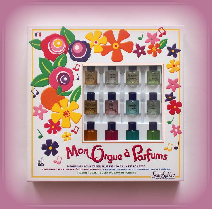 TWÓJ POMYSŁ NA PREZENT- FABRYKA PERFUM Fabryka perfum to rewelacyjny zestaw dla małej elegantki i małego chemika. Witamy w kreatywnym świecie zapachów. Obawiam się, że mama nie daruje sobie wspólnej zabawy. Może też się załapie na mały flakonik?