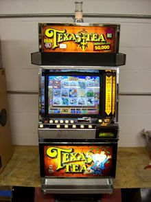 used slots machines for sale