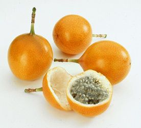 5 Must-Try Fruits of Ecuador -granadilla