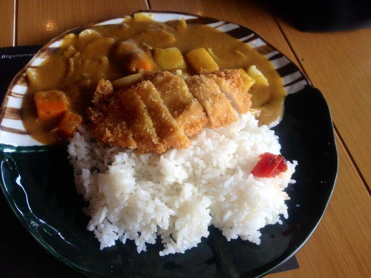 Ryu Ramen& Curry