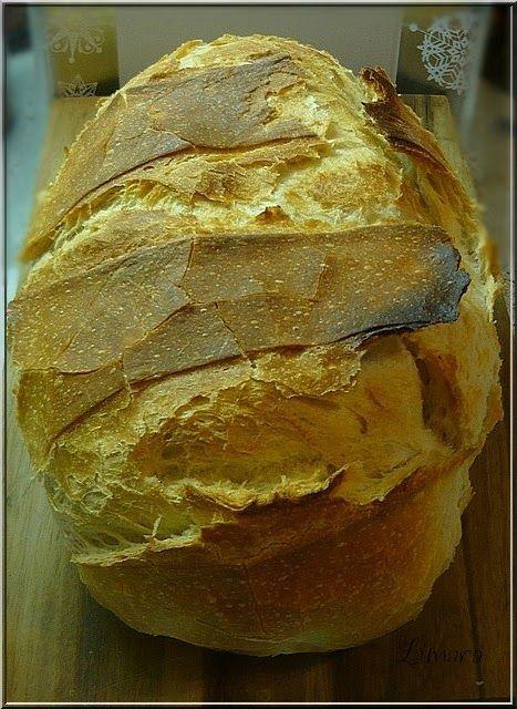 Limara péksége: Kenyér római tálban