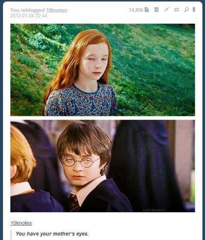 """When someone noticed this truth… 