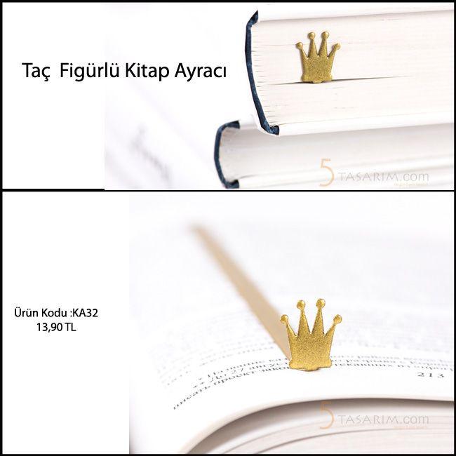 kitap ayraçları