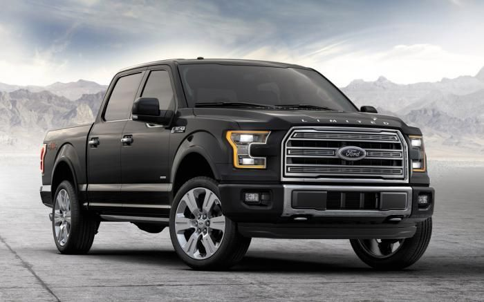 2021 Ford Lobo Rumors Review And Changes Camionetas Ford Motor Company Camionetas Ford