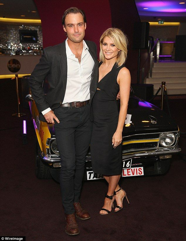 Co-stars: Natalie is set to play Julie Bamford, the former mistress of Australian racing legend Peter Brock, who will be played by Offspring's Matt Le Nevez, in the upcoming Channel Ten drama Read more: http://www.dailymail.co.uk/tvshowbiz/article-3374947/Former-X-Factor-judge-Natalie-Bassingthwaighte-thrilled-return-acting-opposite-Matt-Le-Nevez-Brock-telemovie.html#ixzz3vVWQ8a5P Follow us: @MailOnline on Twitter   DailyMail on Facebook