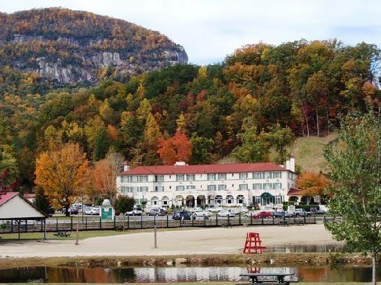 The 1927 Lake Lure Inn and Spa, Lake Lure - Lake Lure, NC