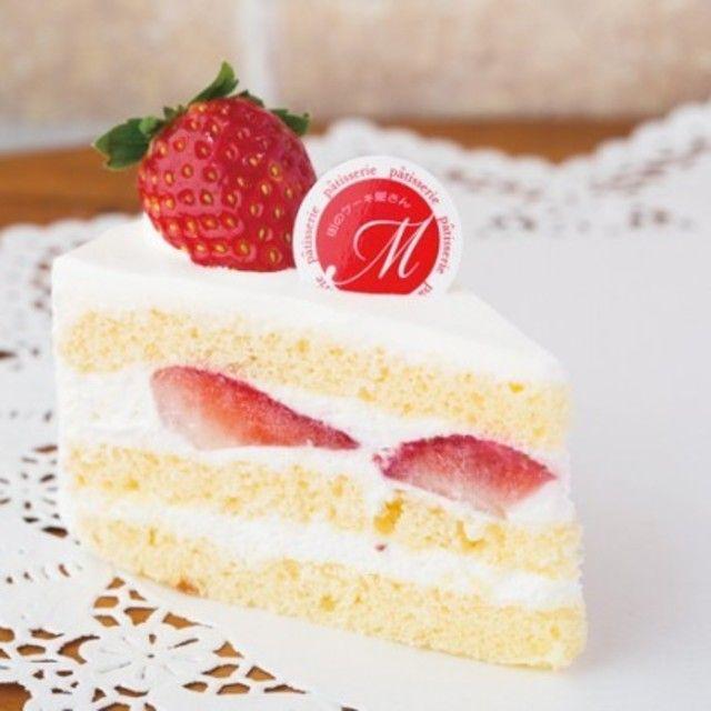 これがショートケーキ どこにもない ピュアなお菓子 にマニアも夢中 おかしやうっちー 北参道 antenna アンテナ ショート ケーキ 菓子 お菓子