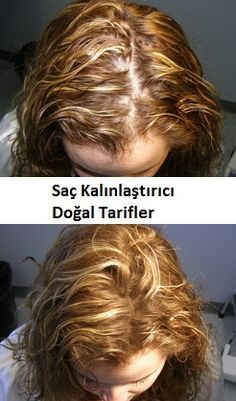 recetas naturales para tener un pelo más grueso . TURCO:Daha kalın saçlara sahip olmak için doğal tarifler.