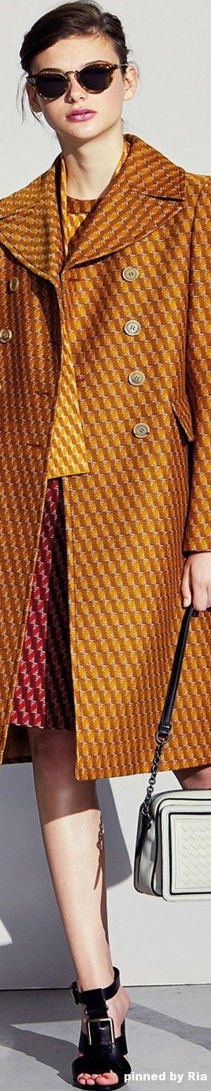 Bottega Veneta Pre Fall 2017-18 l Ria
