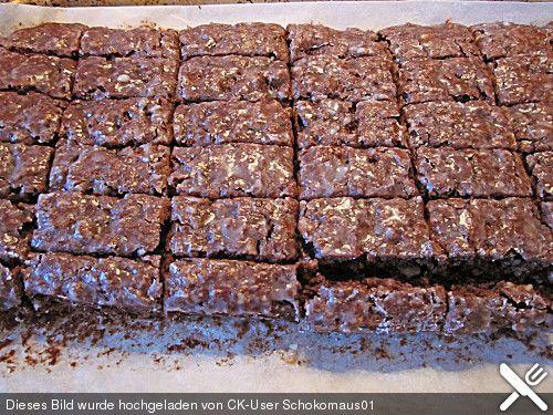 Berliner Brot - Omas Rezept, ein schönes Rezept aus der Kategorie Backen…