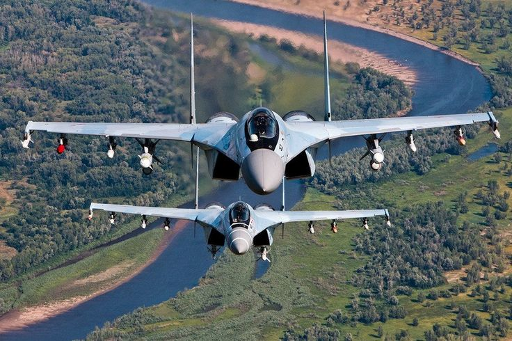 #SU35 #RussianAirForce #Russia #AirForce Link to post:http://ift.tt/2rx17us