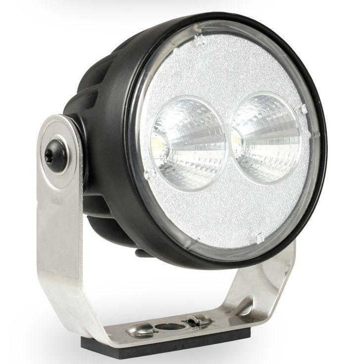 Trillant 26 LED Arbeitsscheinwerfer Beites Weitausleuchtung 1400 Lumen Grote 64E07 Der Bewegliche  http://www.ap.co.at/aktion/news-letter/trillant-26-led-arbeitsscheinwerfer-weitausleuchtung-1400-lumen-grote-64e07-der-bewegliche.html