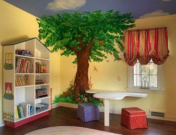 8 Best Trees For Sunshine Library Images On Pinterest