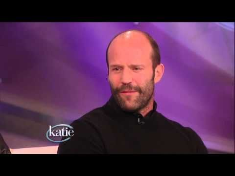 Jason Statham's Road to Fame - YouTube