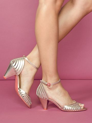 TURNING POINT by Seychelles Footwear   via seychellesfootwear.com