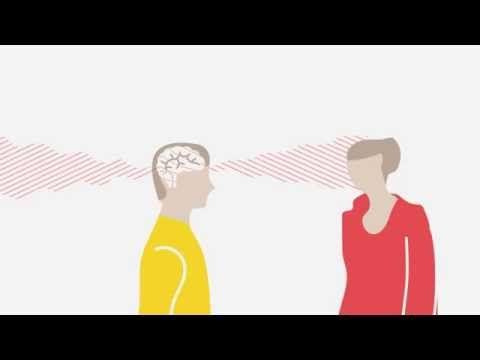 Psychosenet – explanimations | Studio Tony