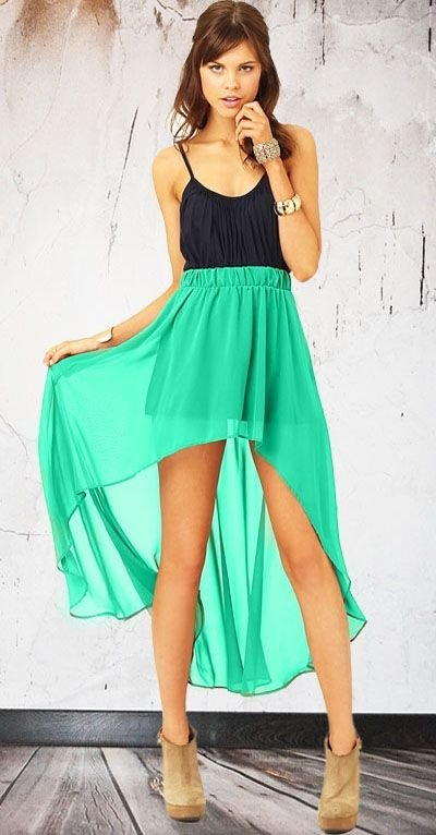 77 best images about vestidos cortos on