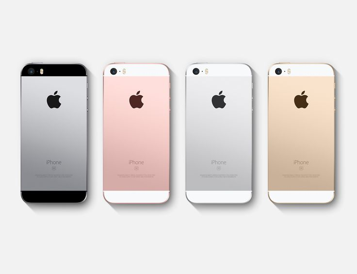 The iPhone SE - an incredible phone for an incredible price