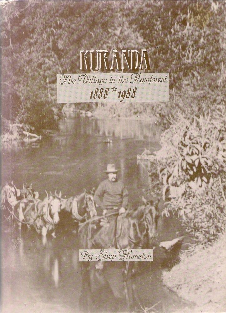 KURANDA north queensland inland cairns history aboriginal tjapukai tribe