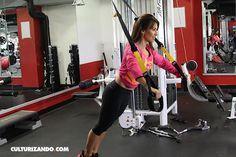 Por Nany Sevilla | Health Coach and Fitness Instructor 1- Si tu meta es bajar de peso, te recomiendo este tipo de...