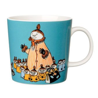Arabia Moominmug, The Mymble