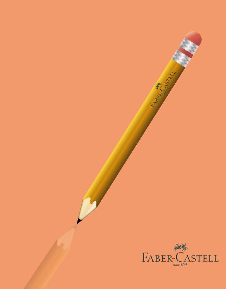 #Pencil #Illustration #Class