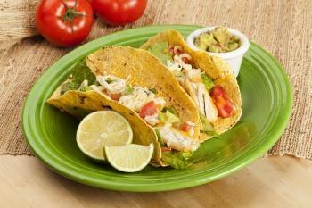Summer and Fish Tacos with Samantha Bann