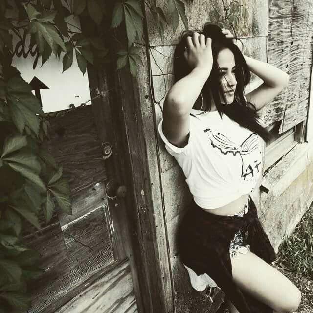 Becky g photoshoot
