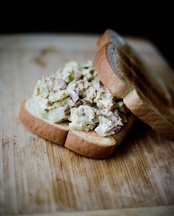 ... Tuna salad sandwich recipes on Pinterest | Tuna salad sandwiches, Tuna