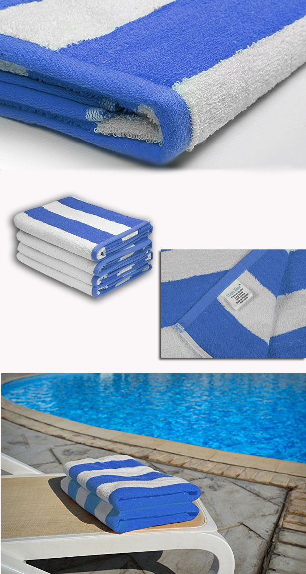 Beach Towels For Multi Purpose Towels With High Absorbency Towel