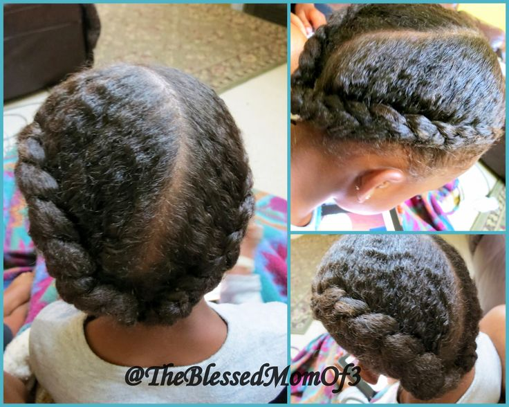 Virgin Hair Styles Braids: 59 Best Children's Hair Images On Pinterest