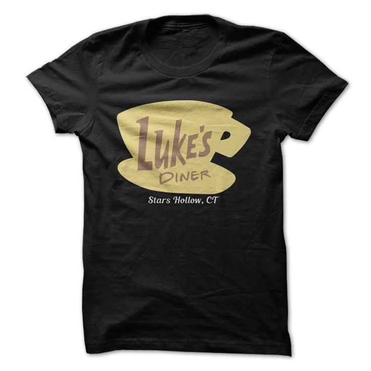 Luke's Diner - Stars Hollow, CT
