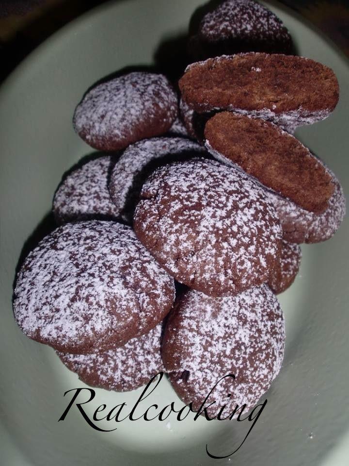 Biscotti veloci alla nutella