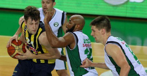 Darüşşafaka Fenerbahçe Ülker Basketbol Maçı Hangi Kanalda? Darüşşafaka Fenerbahçe Maçı İzle