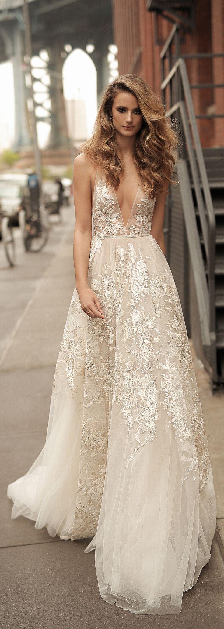 Wedding dresses for athletic figures   best Weddings images on Pinterest