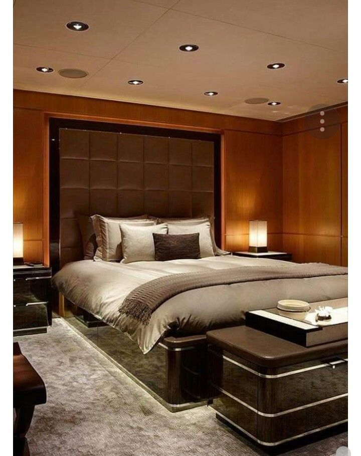 7 Outstanding Master Bedroom Ideas For A Restful And Relaxing