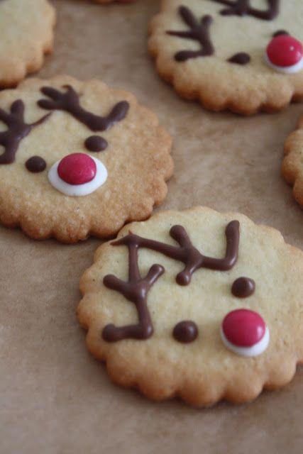 Das kleine weisse Haus: Rudolph-Lieferung