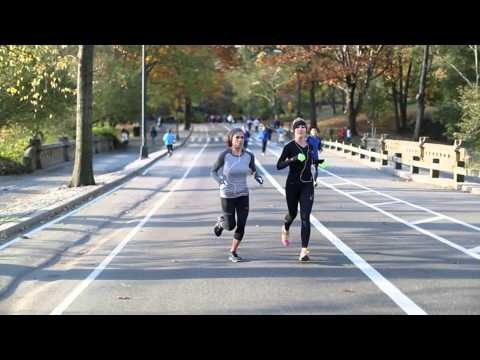La Non-Maratona (New York 2012)