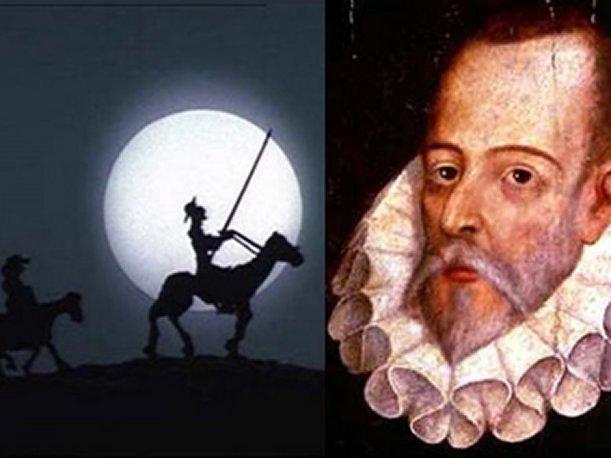 Resultado de imagen de genes de Cervantes