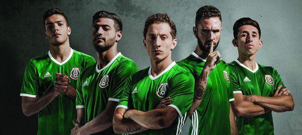 Selección Nacional (@miseleccionmx) | Twitter